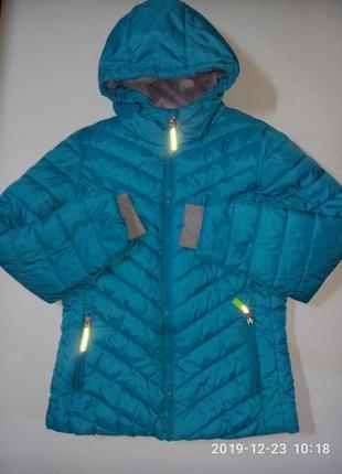 Sale зимняя куртка на девочку оригинал champion cша sale