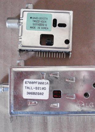 6700PF0001A(AUL-S210D)=6700MF0001E(TAFD-Z242D) AA40-00127A (TMQZ2