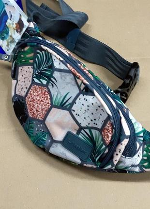 Бананка, барсетка, сумка на пояс,поясная сумка, женская сумка