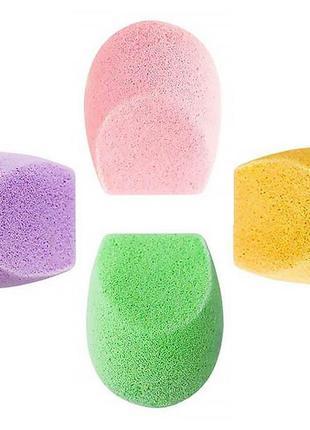 Набор спонжей ecotools color perfecting minis