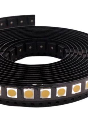LED светодиод SMD 5050 20-22Lm 2200K 10шт (11620)