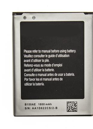 Аккумулятор AAAA-Class Samsung i8262 / B150AE батарея Samsung ...