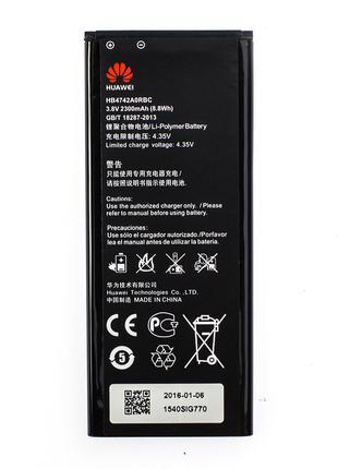 Аккумулятор AAAA-Class Huawei Honor 3C / HB4742A0RBC