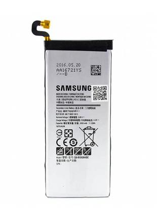 Аккумулятор EB-BG928ABE для Samsung Galaxy S6 Edge Plus, G928F...