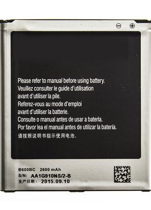 Аккумулятор AAAA-Class Samsung i9500 / B600BC