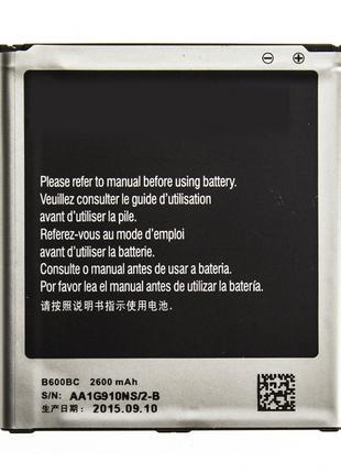 Аккумулятор AAA-Class Samsung i9500 / B600BE