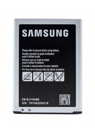 Аккумулятор EB-BJ110ABE для Samsung Galaxy J1 Ace, J110F, J110...
