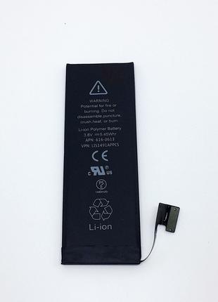 Аккумулятор Apple iPhone 5 1440mAh
