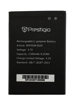 Аккумулятор AAAA-Class Prestigio PAP5504 батарея Prestigio PAP...