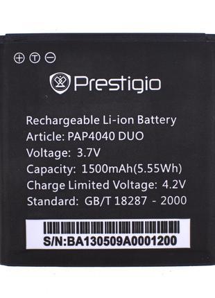 Аккумулятор AAAA-Class Prestigio PAP4020 батарея Prestigio PAP...