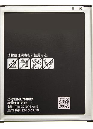 Аккумулятор AAA-Class Samsung J7 / EB-BJ700CBE батарея Samsung...