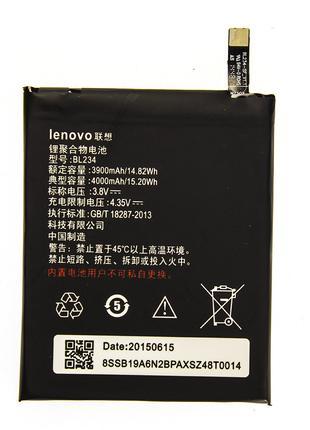 Аккумулятор AAA-Class Lenovo BL234 / A5000 батарея Lenovo BL23...