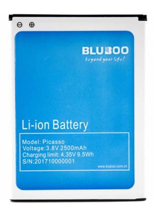 Аккумулятор для Bluboo Picasso (ORIGINAL) 2500мAh