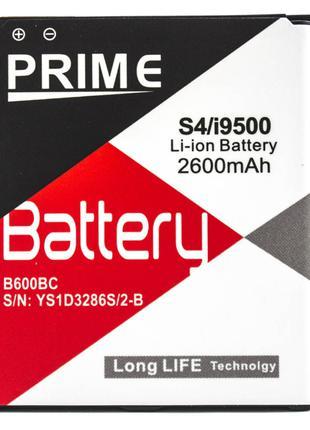 Аккумулятор Prime B600BC для Samsung Galaxy S4 i9500 (Original...