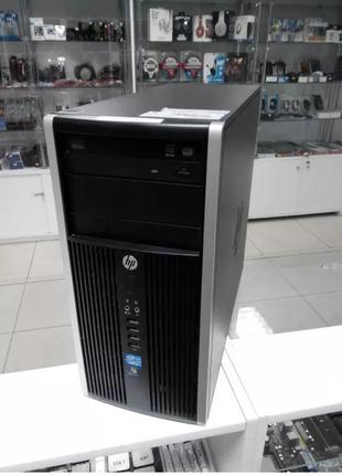 Системный блок intel Core i5 3330/8GB/500GB/GTX750ti_2GB