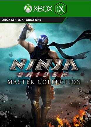 NINJA GAIDEN: Master Collection (Xbox One)