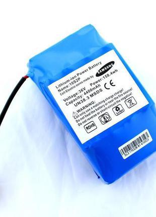 Аккумулятор для гироборда SL3 Samsung 36v 4400mAh VFX