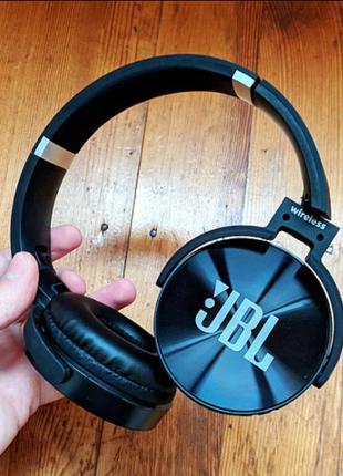 Беспроводные Bluetooth Наушники с MP3 плеером JB950 XM
