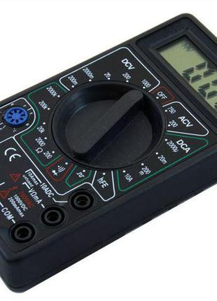 Цифровой мультиметр DT 832 ZP