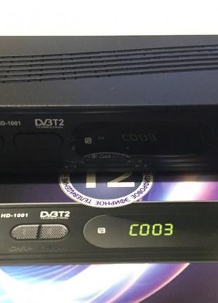 Ресивер цифрового телевидения Т2 OPERA DIGITAL HD-1001 приемни...