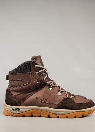 Мужские ботинки jack wolfskin, р 45