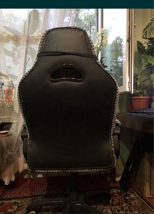 Игровое кресло Aerocool AC80C AIR