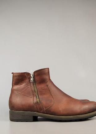 Мужские ботинки vagabond, р 44