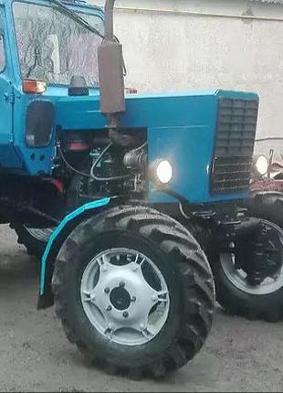 Трактор МТЗ 82 1994