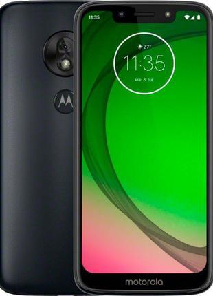 Смартфон Motorola Moto G7 Play 2/32GB 1SIM (XT1952-4) Deep Ind...