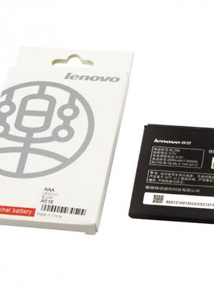 Аккумулятор для Lenovo A706 - BL209 2000 mAh