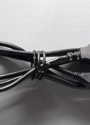 USB-кабель потерялся и ищет любимого айтишника