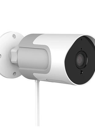 Камера наружного видеонаблюдения Xiaomi YI IoT Outdoor camera ...