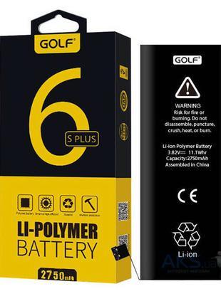 АКБ iPhone 6S+ plus Golf