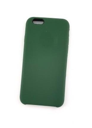 "Силикон iPhone 7/8/SE 2 ""Soft touch"" Original"