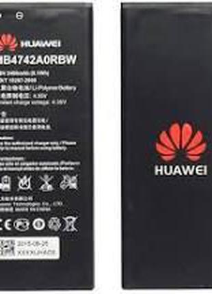 АКБ Huawei HB4742AORBW/Honor 3C /G730/G740