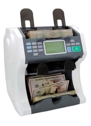 Smart-V Счетчик сортировщик банкнот б/у