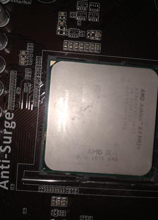 Процессор AMD Athlon X4 860K ТОРГ УМЕСТЕН!