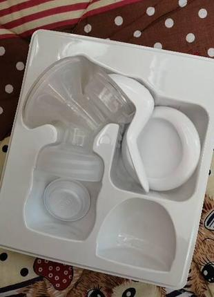 Механический молокоотсос Comfort - Philips Avent