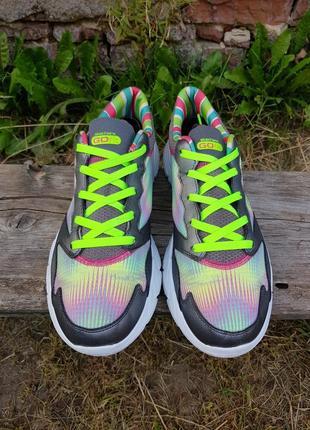 Кросівки Skechers go fit
