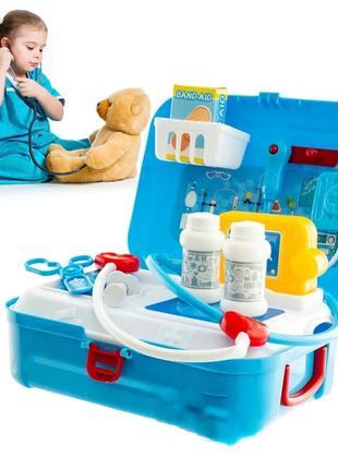 Портативный Рюкзак Doctor toy (36)