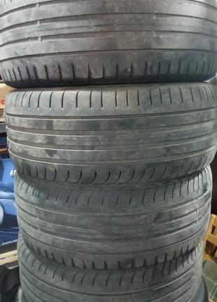 Шины 205/55 r16 резина автошины