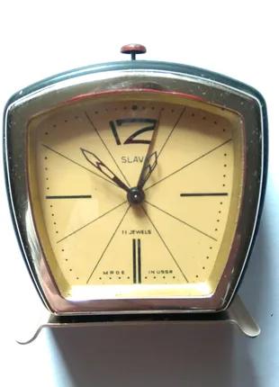Часы Slava СССР