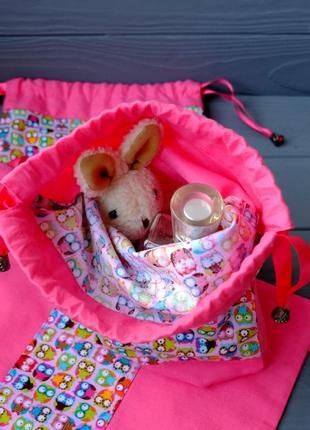 Мешок, торбочка, мешок для хранения, для подарка