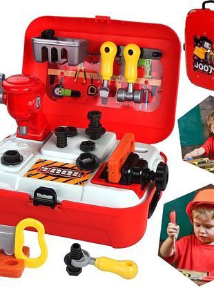Портативный Рюкзак Toy tool toy (36)