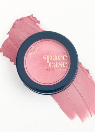 #розвантажуюсь румяна space case cosmetics (cruelty-free веган...