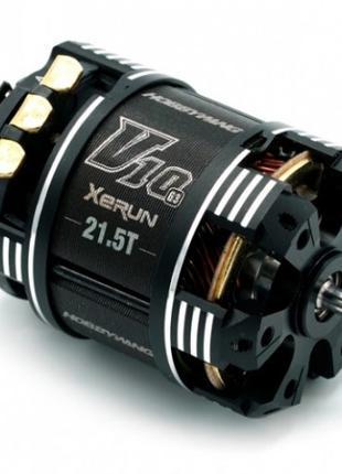 Мотор сенсорный HOBBYWING XERUN V10 3650 21.5T 2250KV G3 для а...