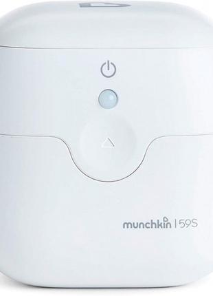 Портативный УФ стерилизатор Munchkin для пустышек (051849)