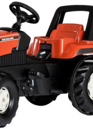 Трактор с прицепом Rolly Toys rollyFarmtrac Fiat Centenario Ко...