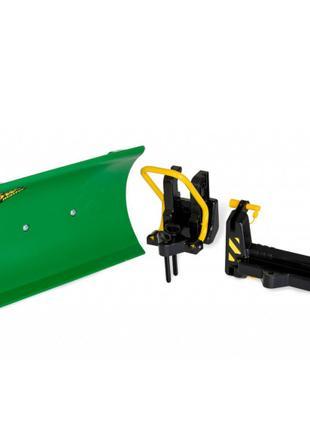 Отвал для уборки снега Rolly Toys rollySnow Master (зеленый) (...