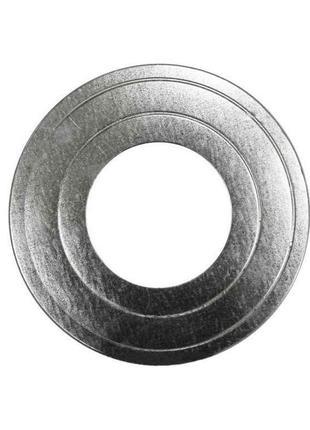 Стерилізатор з оцинковки 0721.01 ТМ НИКИФОРОВ